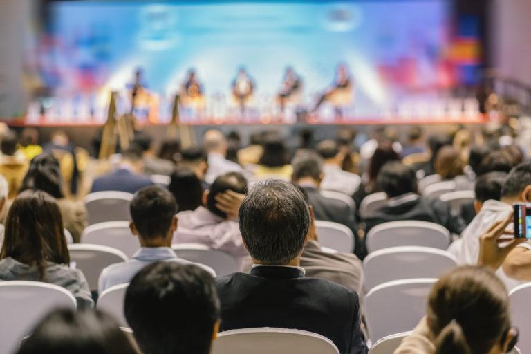 réunion plénière