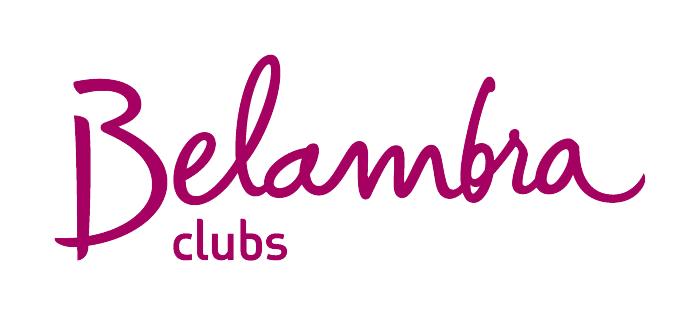 logo Belambra club